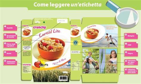 alimenti contengono sorbitolo celiachia e etichette alimentari saperle leggere per