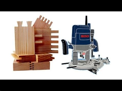 woodworking router jointcutting youtube