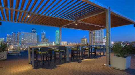 appartments in dallas dallas apartments with the best views dallas