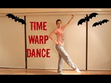 dance tutorial end of time how to do the time warp dance tutorial rocky horror