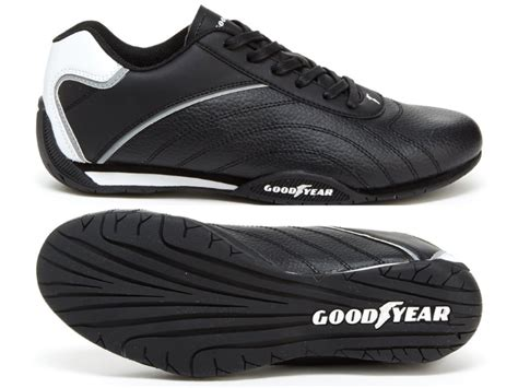 motor racing footwear ahten racing announces partnership with goodyear