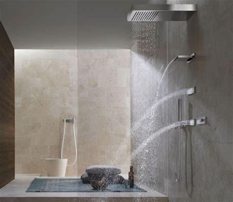 Upright Shower Dornbracht Vertical Shower Taps Fittings