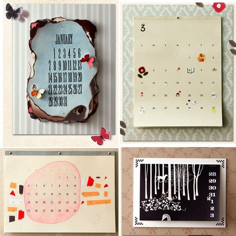 Wonderfully Whimsical Calendars by Oh Wonderfully Whimsical Calendars Oh