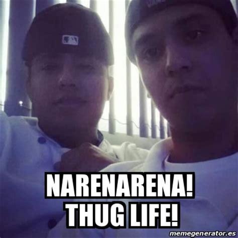 Thug Life Memes - thug life