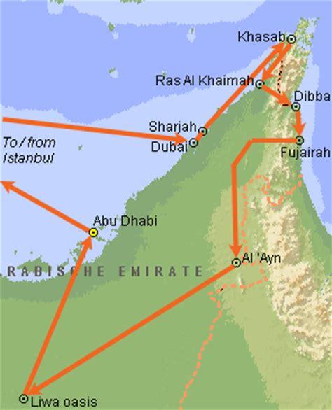 resort fujairah map united arab emirates 2013 14 travelogue dibba fujairah