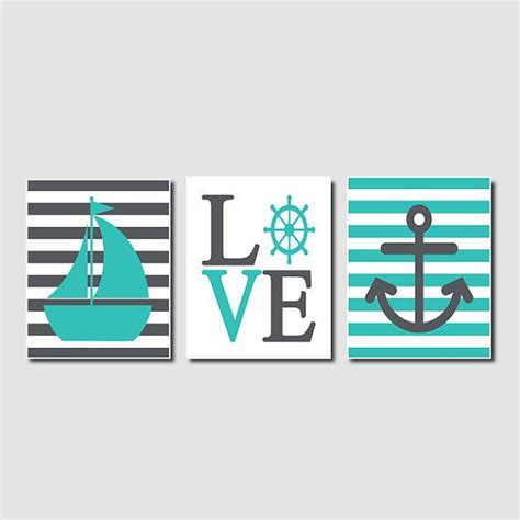 Nautical Bedroom Wall Decor 17 Best Ideas About Nautical Bedroom Decor On