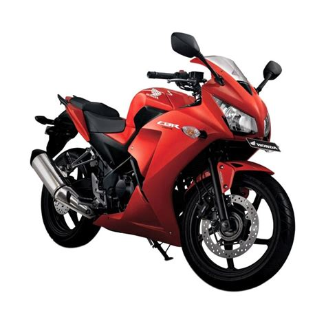 Viar Motor New Karya 200 L Merah Sepeda Motor Jatim Merah panen otomotif dengan panin blibli