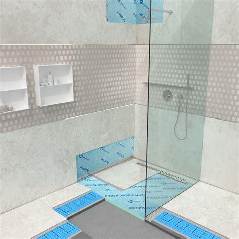 docce filo pavimento soluzioni innovative per docce a filo pavimento progress