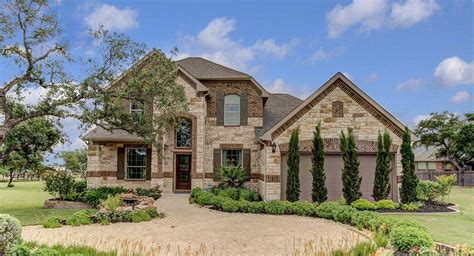 potranco run vista new home community san antonio