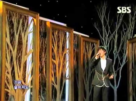 lee seung gi let s break up lee seung gi melody let s break up sbs inkigayo 인기가요