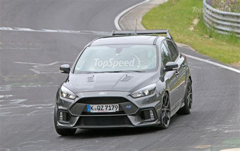 ford focus rs500 price 2018 ford focus rs500 photos price release date