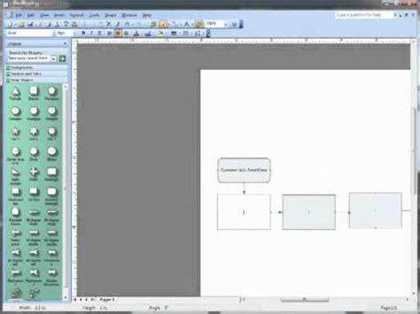 smartdraw vs visio smartdraw 2010 vs microsoft visio how to make do