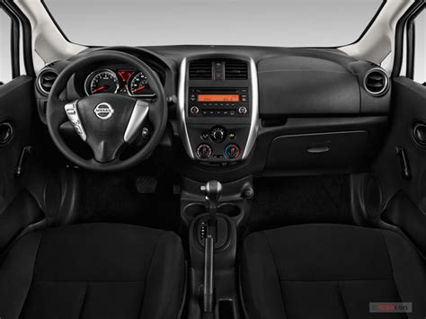 nissan versa 2017 interior 2018 nissan versa interior u s news world report