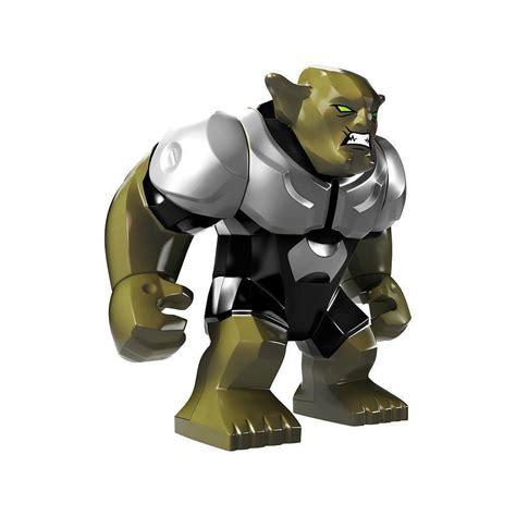 Decool 0183 Big Green Goblin Minifigure Lego Rmx8 green goblin quotes quotesgram