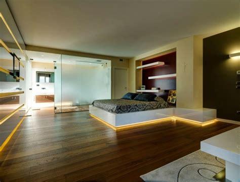 schlafzimmer licht das licht im schlafzimmer 56 tolle vorschl 228 ge daf 252 r