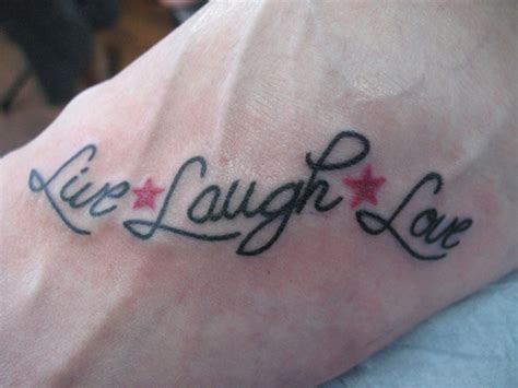 live love laugh tattoos live laugh picture at checkoutmyink