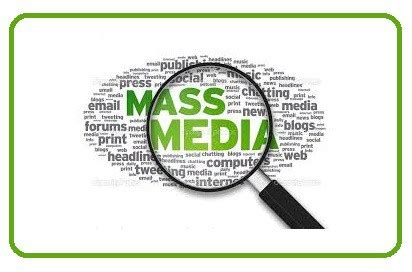 Mba In Mass Communication Scope by Scope Of Mass Communication In India Career Options