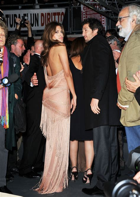 guillaume canet and wife guillaume canet in protesters on the red carpet during the