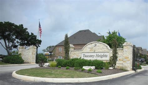 tuscany heights an emerald homes community in northcentral