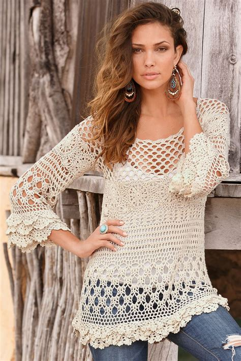 crochet top easy style crochet top for fashion designers