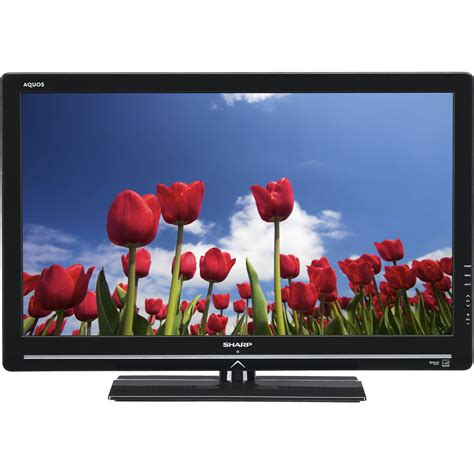 Tv Led Sharp 32 Inch Lc 32le3471 sharp lc 32le430m 32 quot multisystem led tv lc 32le430m b h