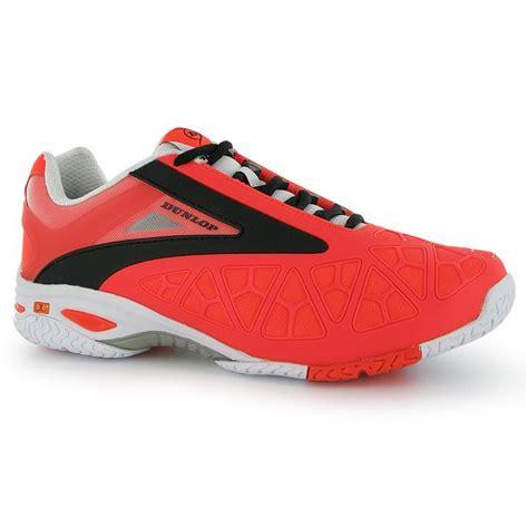 dunlop mens flash elite tennis shoes soft inner