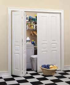 Bi Fold Laundry Room Doors - avalon bi fold closet doors traditional laundry room sacramento by homestory of sacramento