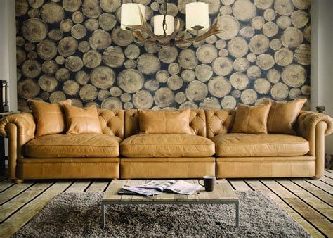 alexander james sofas alexander james abraham leather sofa collection from