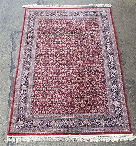 belgian rug rug carpet a 20 thc belgian wilton rug with wine ground