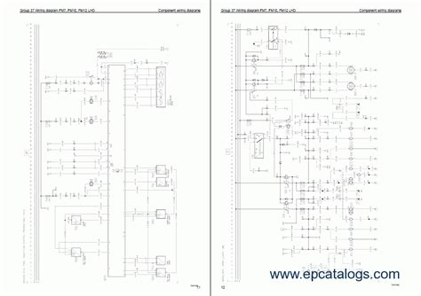 wiring diagram volvo fm9 wiring motorcycle wire harness