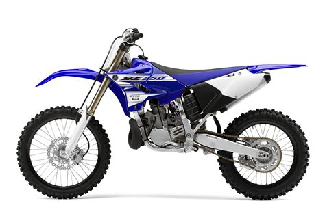yamaha motocross bike dirt bike magazine 2016 2 stroke buyer s guide