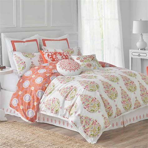 dena bedding dena home santana comforter set bedding collections