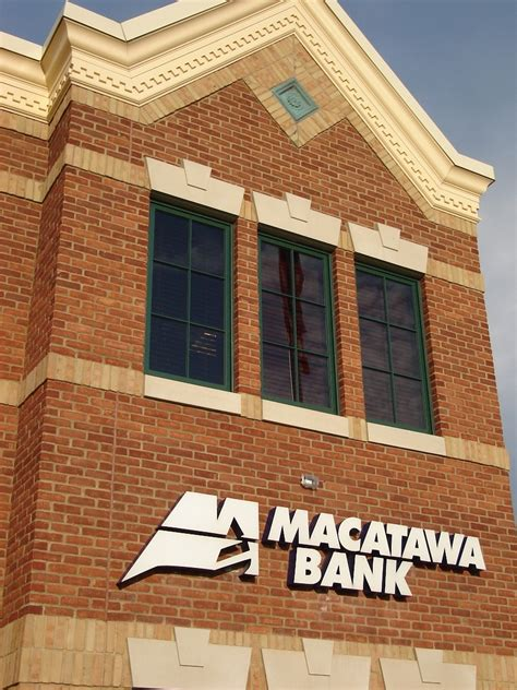 Macatawa Plumbing by Macatawa Bank And Regional Office Building Byce