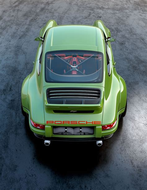 singer porsche williams engine 500 hp porsche 911 modified by singer is perfection rennlist