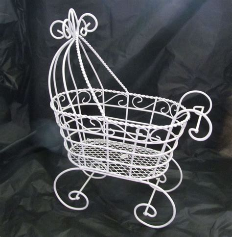 Baby Shower Decorations Baby Shower Accessories The Wire Baby Stroller Centerpieces