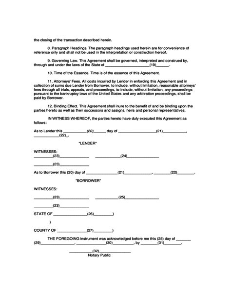 mortgage assumption agreement template mortgage assumption agreement free