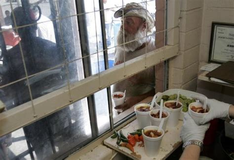 Casa Soup Kitchen Tucson by Casa Mar 237 A Kitchen Offers Meals To Hundreds Daily W Slide
