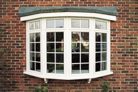 upvc bow windows bow windows countryside windows
