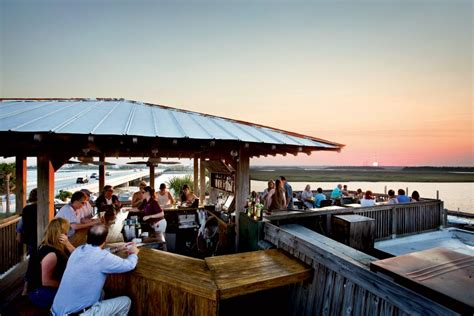boat house isle of palms resort by the sea charleston magazine