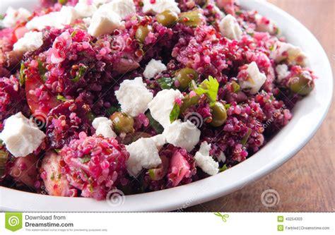 4 protein rich salads beet salad quinoa and chicken a protein rich healthy