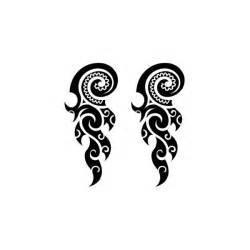 2 tatouage d 233 calcomanie motif symbole de la mer maori