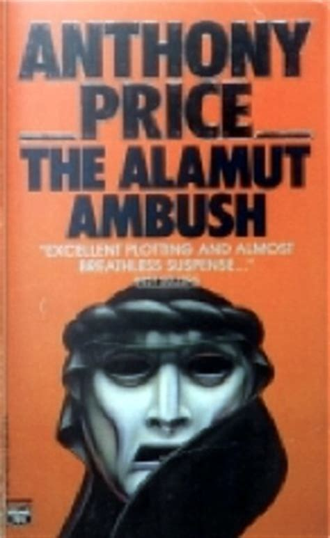 Novel Alamut the alamut ambush by anthony price reviews discussion bookclubs lists