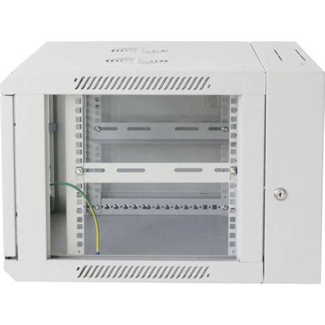 armadi di rete armadio rack di rete da 19 quot intellinet 712026 l x a x p