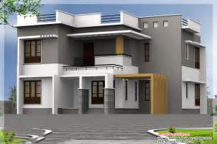 New Home Design Center Jobs by Modern Kerala Home Design At 2500 Sq Ft