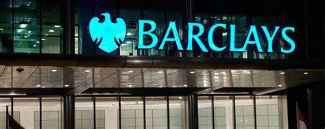 barclays sede barclays chiapparoli a capo dell investment banking