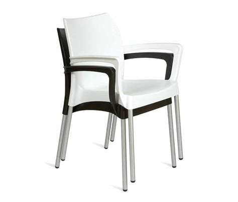 high quality plastic stacking chairs bach armchairs