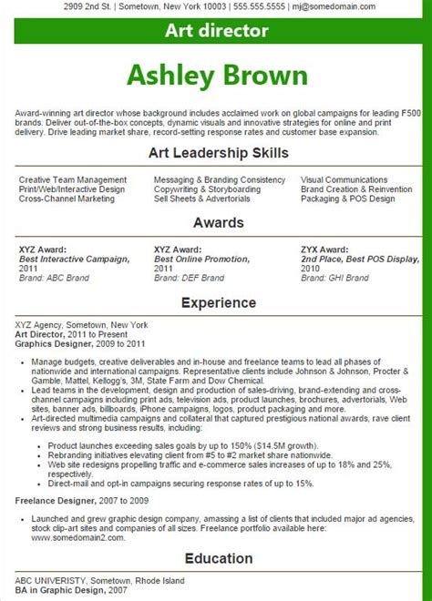 Artist Resume Exles Sles And Design Resume Sles Archives Resume 2016