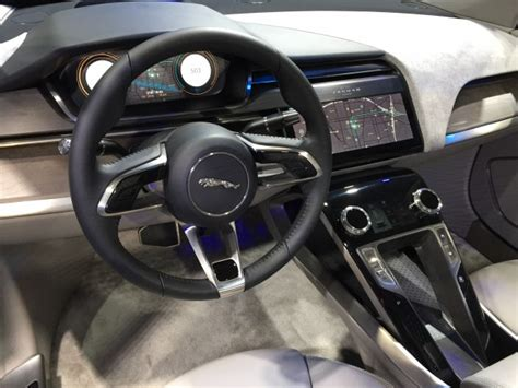 range rover velar dashboard does range rover velar preview jaguar i pace electric car