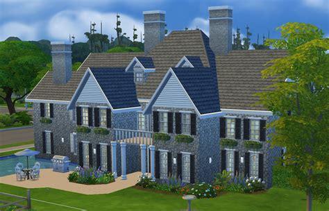 Sims 3 Kitchen Ideas download stepford mansion sims online