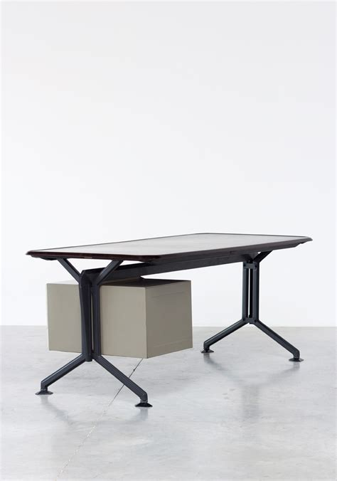 studio desk for sale arco office desk by studio bbpr for olivetti 1963 for